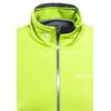 Endura Pro SL Thermal Windproof Jacket Men Hi-Viz Green